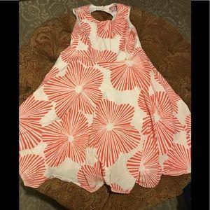 Stunning Coral Dress ❤️🌻❤️